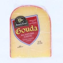 Boars Head All Natural Gouda Cheese