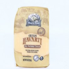 Bh Havarti Cheese Plain
