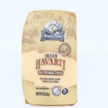 Boars Head All Natural Cream Havarti Cheese  8 oz
