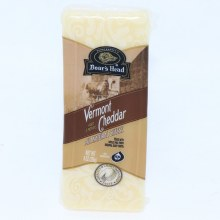 Boar's Head All Natural Vermont Cheddar Cheese 8 oz