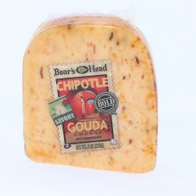 B H Chipotle Gouda Cheese