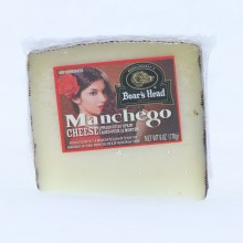 Boars Head Manchego Cheese