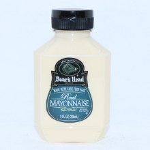 Boars Head Real Mayonnaise made with Cage Free Eggs