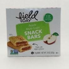 Field Apple Snack