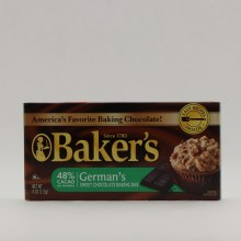 Bakers Germans Baking Bar