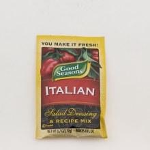 Gs Italian Dressing