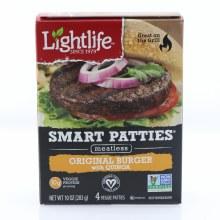 Lightlife Quinoa Burger