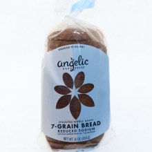 Angelic 7 Grain Bread Rs