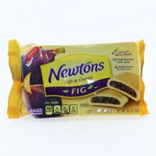 Newtons Soft  and  Chewy Fig Bars