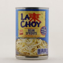 LC bean sprouts
