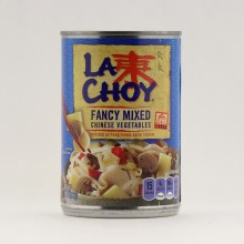 La Choy Fancy Mxd Veg