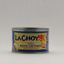 La Choy Chestnuts