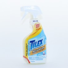Clorox Tilex Plus Mold And Mildew Remover Kills 99.9Per Cent of Mold  and  Mildew Contains Bleach