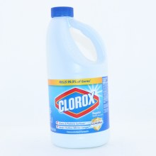 Clorox Regular Bleach