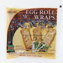 Melissas Egg Roll Wraps