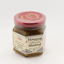 Honeycup Mustard 8 oz