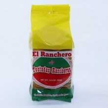 El Ranchero Tostadas Rancheras, Cholesterol Free, Gluten Free 13.5 oz