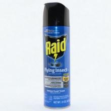 Raid Flying Insect Spray