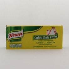 Knorr Chicken Bouillon Cubes