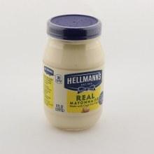 Hellmanns Reg Mayo