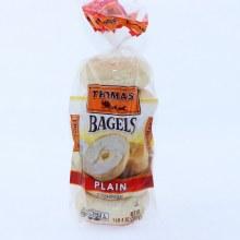 Thomas Plain Bagels
