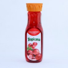 Tropicana Cranberry Juice
