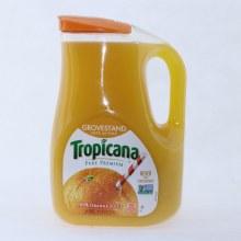 Tropicana Oj + Pulp