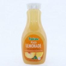Tropicana Peach Lemonade
