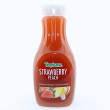 Tropicana Straw Peach