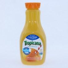 Tropicana Calcium Oj