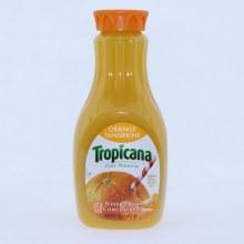 Tropicana Orange/tang