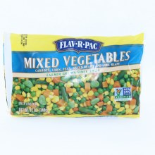 Flav-r-pack Mixed Veg.