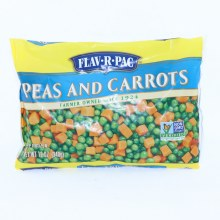 Flav-R-Pac Frozen Peas and Carrots