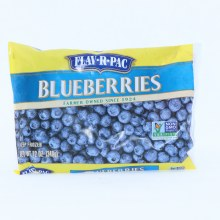 Flav-R-Pac Frozen Blueberries