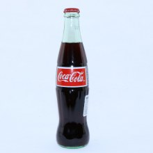 Coca Cola Soda 355 mL