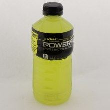 Powerade Lemon Lime