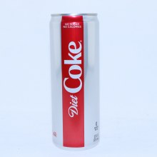 Diet Coke No Sugar No Calories 12 FL. oz