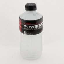 Powerade White Cherry