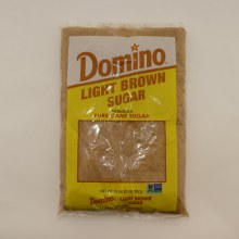 Domino Light Brown Sugar