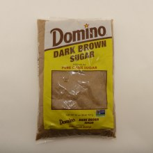 Domino Dark Sugar