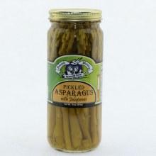 Amish Pick Asparagus Jalapeno