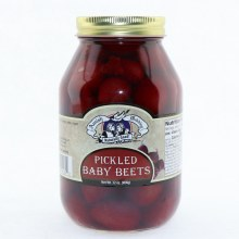 Amish Wed Pickled Baby Beets