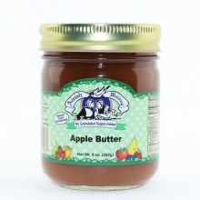 Amish Wed Apple Butter