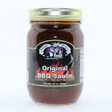 Amish Wed Original Bbq Sauce