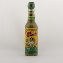 Cholula Green Pepper Sauce