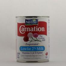 Carnation 2Per Cent milk