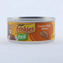 Friskies Country Style