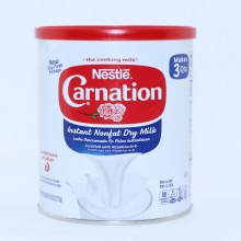 Nestle Carnation Pow Milk