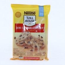 Nestle Mini Choco Cookies
