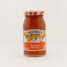 Smuckers apricot preserves 12 oz